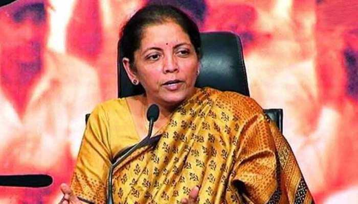 रक्षा मंत्री सीतारमण बोलीं, 'राहुल गांधी को राफेल पर एंटोनी से करनी चाहिए चर्चा'