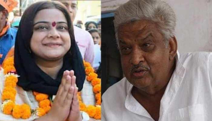 5 बार से चुनाव जीत रहे नेता को टक्कर दे रहीं BJP की इकलौती मुस्लिम प्रत्याशी