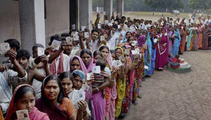 MP चुनाव 2018: राज्य में कल 5 करोड़ मतदाता करेंगे 2,899 उम्मीदवारों के भाग्य का फैसला