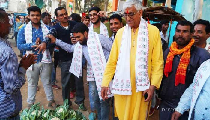अंबिकापुर: कांग्रेस के टीएस सिंह देव 2008 से लगातार जीत रहे हैं चुनाव