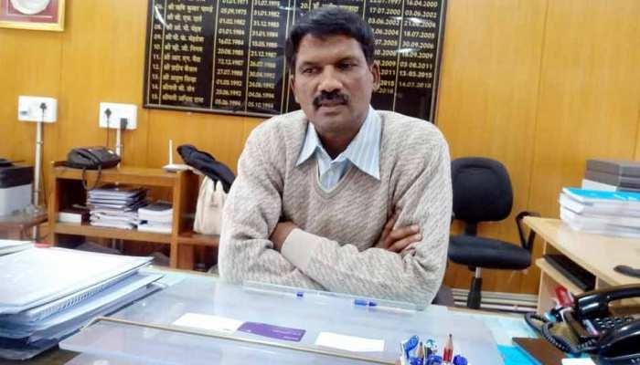 वीएल कांताराव का एक्सक्लूसिव इंटरव्यू: मध्यप्रदेश में 80% वोटिंग कराना हमारा लक्ष्य