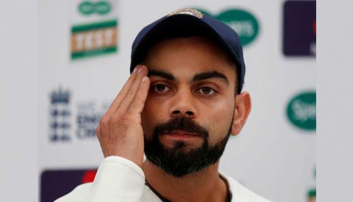 VIDEO: 19 साल के गेंदबाज ने दिखाई विराट कोहली को पवेलियन की राह, कप्तान भी रह गए हैरान