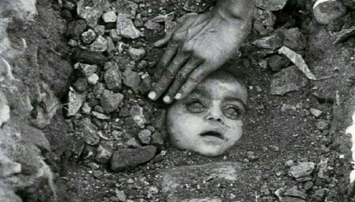 bhopal gas tragedy 1984 anniversary today