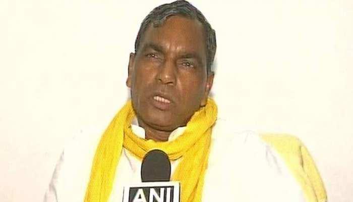राजभर ने जताई CM योगी के बयान पर आपत्ति, कहा- 'भगवान को जातियों में बांटना गलत'