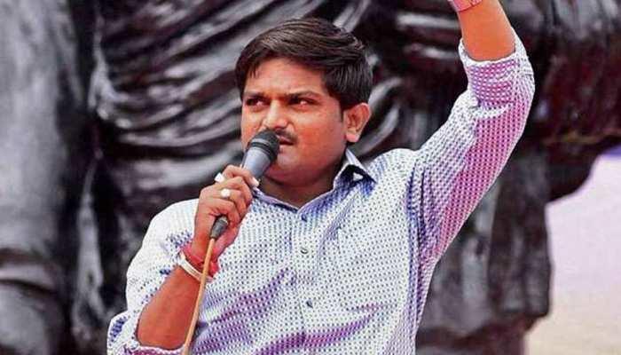 राजस्थान की जनता ने BJP को सत्ता से बाहर करने का मन बना लिया है: हार्दिक पटेल