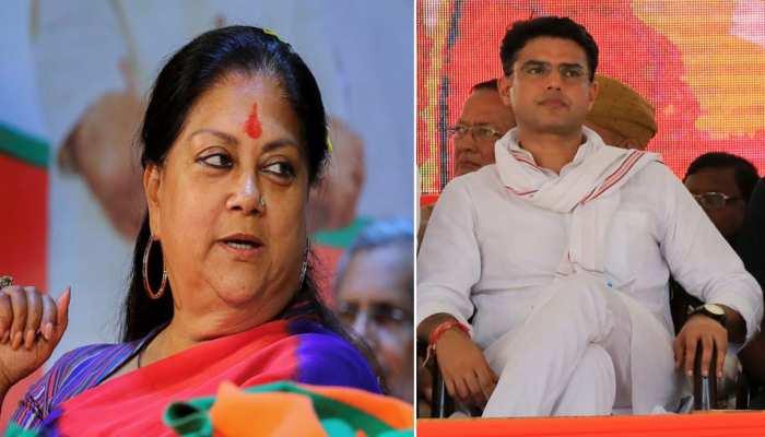 राजस्थान: दो दशकों से बदल रही बाजी, क्या इस बार टूटेगा तिलिस्म?