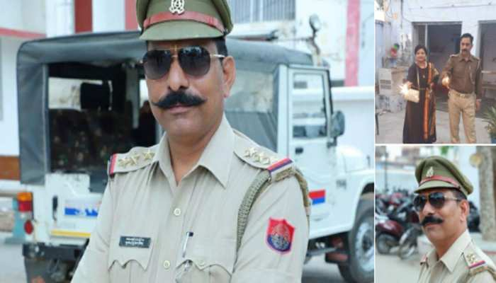Bulandshahr Violence: Inspector Subodh Kumar Singh, before he was shot dead, reportedly tried to control mob violence