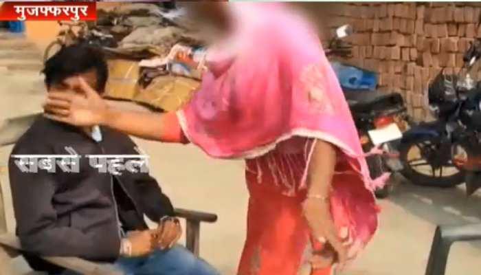 Video: पति ने भरी पंचायत में कहा तलाक-तलाक-तलाक, पत्नी ने कबूलनामे में जड़ा थप्पड़