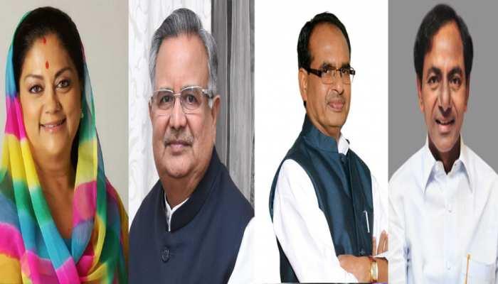 पांच राज्यों के चुनाव के एग्जिट पोल पर गरम हुई बिहार की सियासत, जानें राजनेताओं की राय