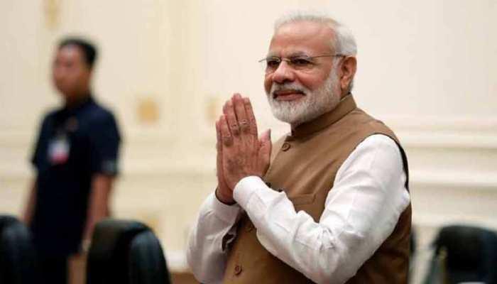 पीएम मोदी 16 दिसंबर को प्रयागराज में करेंगे 3500 करोड़ रुपये के कार्यों का लोकार्पण