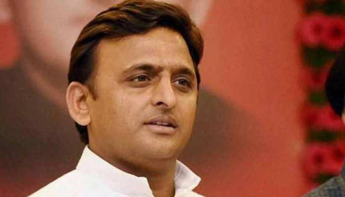 नफरत वाले बयान देने वालों में 90 प्रतिशत BJP के नेता: अखिलेश यादव