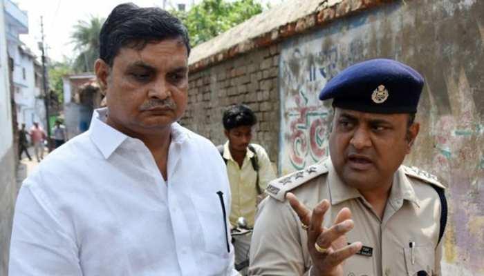 ब्रजेश ठाकुर के साथ नहीं हुई जेल में मारपीट, मेडिकल रिपोर्ट में हुआ खुलासा