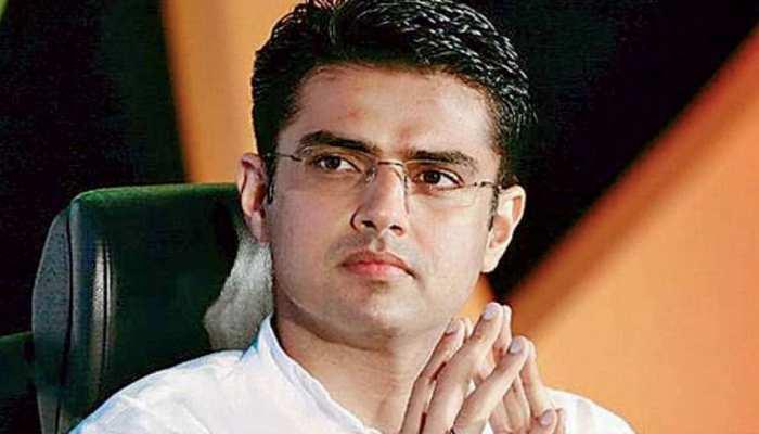 राजस्थान चुनाव परिणाम : CM राजे के करीबी यूनुस से आगे चल रहे हैं सचिन पायलट