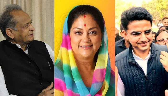 Rajasthan Elections 2018: जानिए क्या है राजनीतिक धुरंधरों की उनकी सीट पर हालत