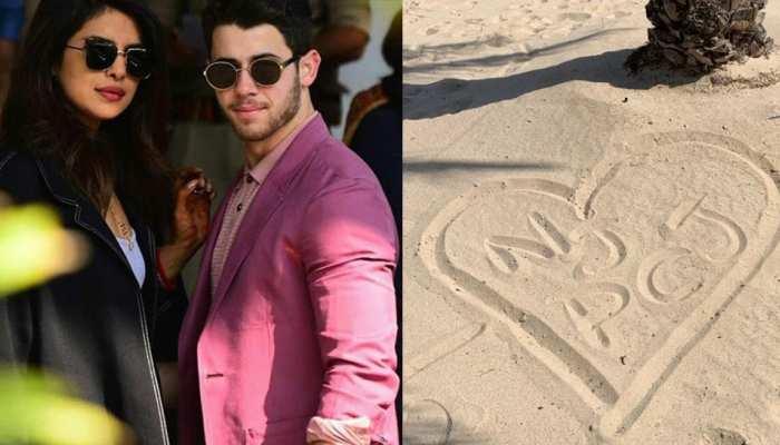 Are Priyanka Chopra and Nick Jonas on their honeymoon?