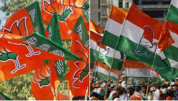Rajasthan election results 2018: 25 सीटों के नतीजे आए सामने, जानें कहां किसने किया 'राज'