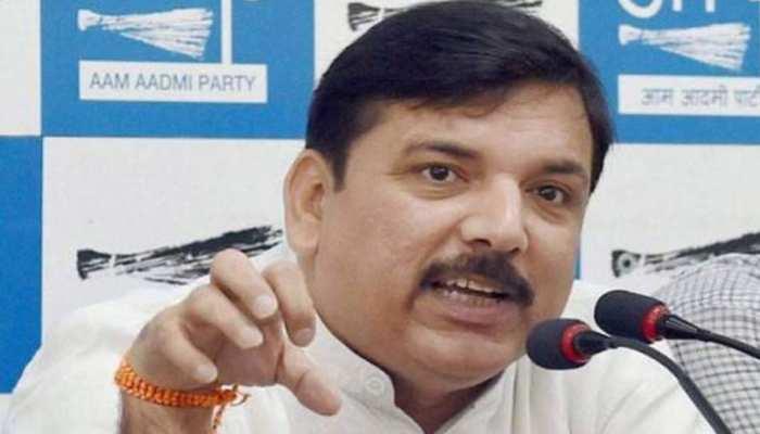 विधानसभा चुनाव के परिणाम इस बात का संकेत कि जुमलेबाजी से ऊब चुके हैं लोग : AAP