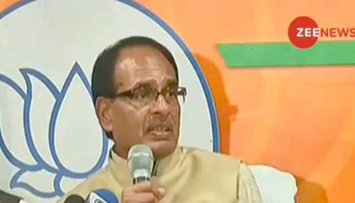 शिवराज सिंह बोले- 'नेता प्रतिपक्ष तो पार्टी तय करेगी, लेकिन मैं नेता रहूंगा'