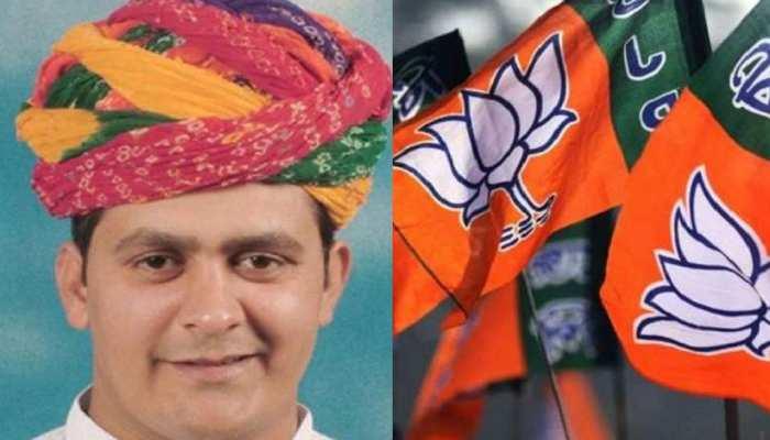 राजस्थान चुनाव में जीतकर रामलाल शर्मा ने तोड़ा चोमू विधानसभा क्षेत्र का मिथक