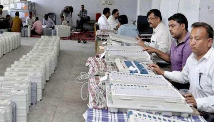 राजस्थान: जानिए 2018 के विधानसभा चुनाव में किस पार्टी को मिला कितना फीसदी वोट