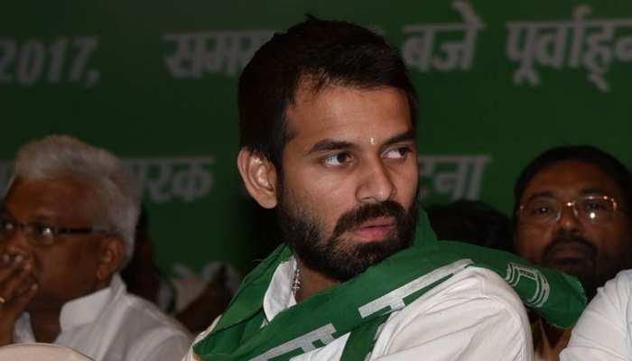 बिहार : सियासी गलियारे से गायब हैं तेजप्रताप यादव, क्या खत्म हो गई उनकी राजनीति?