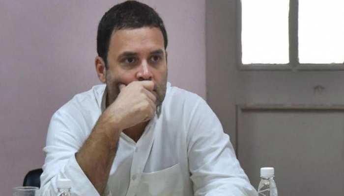 बिहार: राफेल पर SC के फैसले पर BJP ने कहा- 'गुमराह करने के लिए देश से माफी मांगे राहुल गांधी'