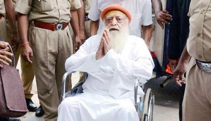 जोधपुर: आसाराम की पैरोल अर्जी पर 19 दिसंबर तक टली सुनवाई