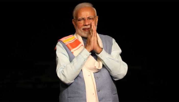 पीएम मोदी आज कांग्रेस के गढ़ रायबरेली में 'मेक इन इंडिया' से करेंगे 2019 का शंखनाद!