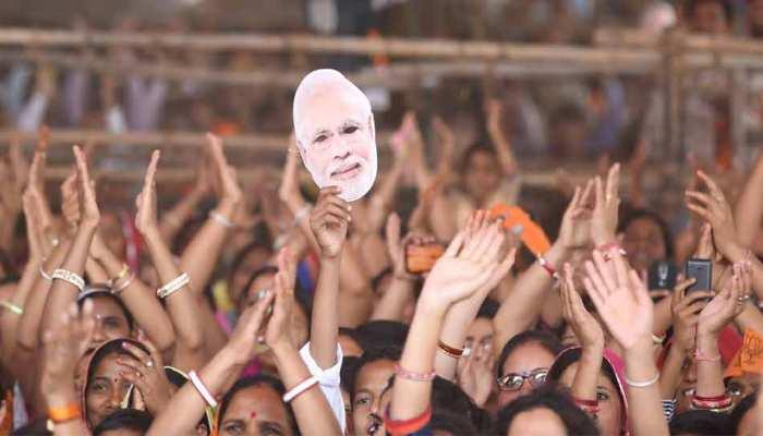 सोनिया गांधी के गढ़ में आज गरजेंगे PM नरेंद्र मोदी, 'मेक इन इंडिया' की दिखाएंगे ताकत
