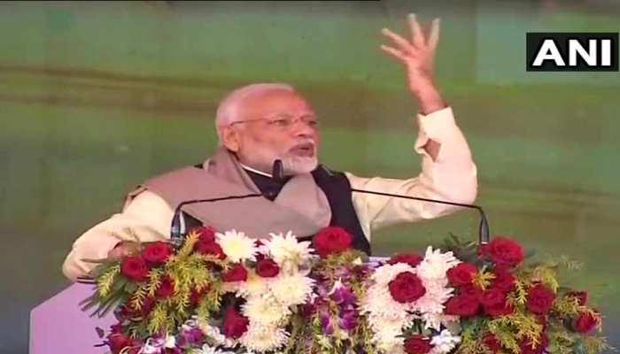 रायबरेली में बोले PM मोदी, 'मैं सैनिकों के परिवार के प्रति जवाबदेह हूं, एक परिवार के प्रति नहीं' | पढ़ें 7 प्वाइंट
