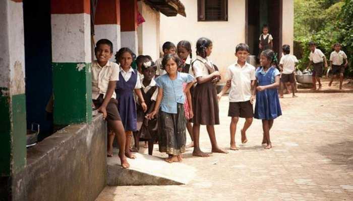 प्राइमरी स्कूलों में बनेंगे 'पैरेंट्स काउंटर', मिलेगी सभी सरकारी योजनाओं की जानकारी