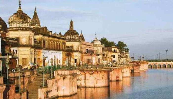अयोध्या में शुरू हुआ नया विवाद, BJP पर लग रहा मंदिर गिराने का आरोप