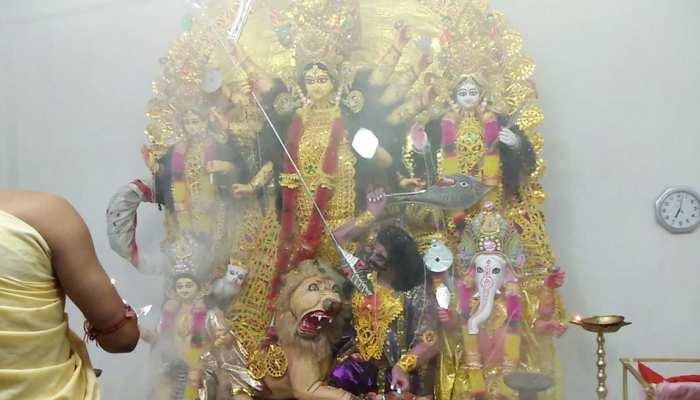 पश्चिम बंगाल के इस इलाके में दिसंबर में होती है दुर्गा पूजा... जानिए क्या है इसकी वजह