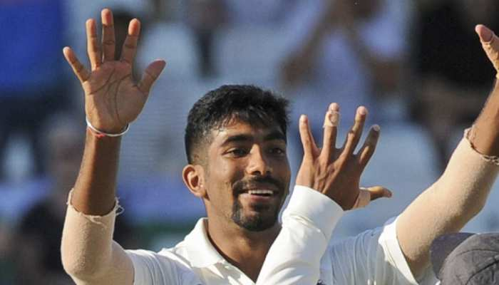 Jasprit Bumrah gets his Career best, first times takes 6 Wicket in an inning