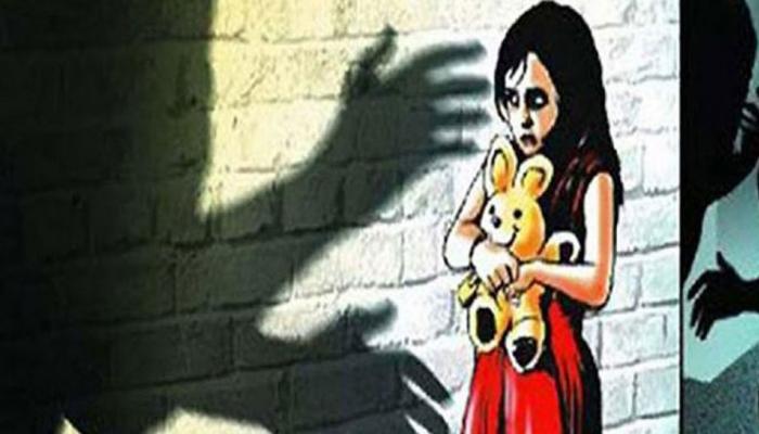 Psycho killer behind 8 year old girl rape and killing case says pak newspaper