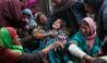 जम्मू-कश्मीर: श्रीनगर में फिर शुरू हुई तेज बारिश, राहत और बचाव कार्यों में बाधा