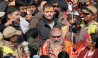 केदारनाथ धाम के खुले कपाट, दर्शन करने के बाद बोले राहुल- मैंने भगवान से कुछ नहीं मांगा