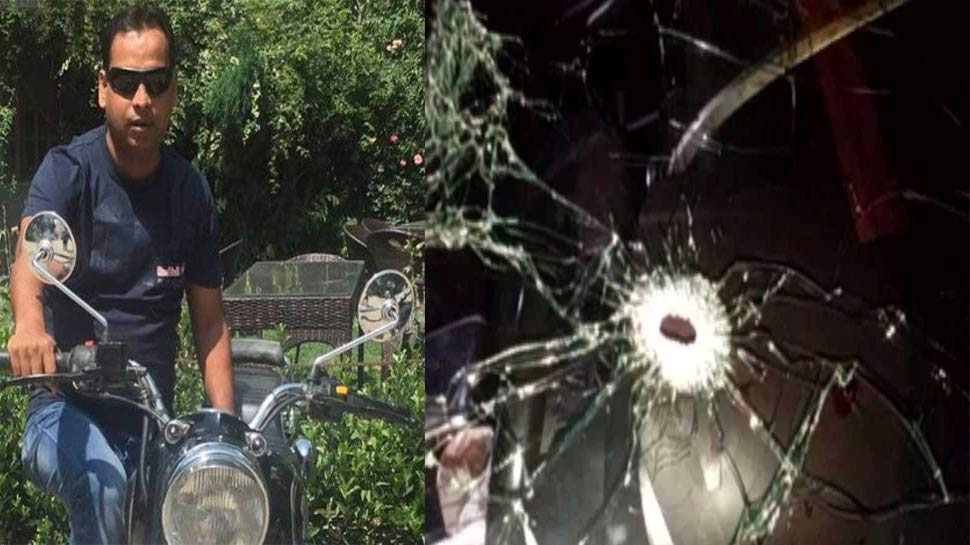 in vivek tiwari murder case prashant choudhary files petition in cjm court
