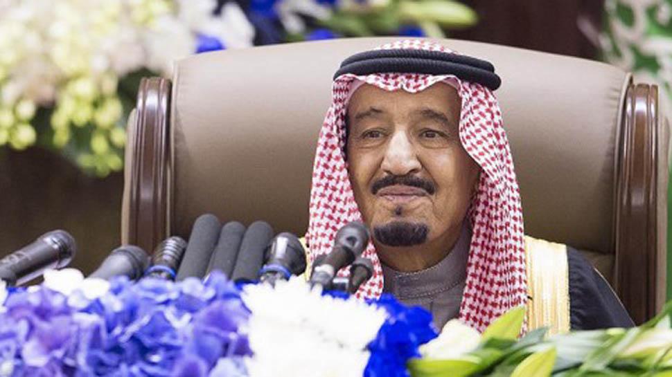 सऊदी अरब के वरिष्ठ शहजादे भ्रष्टाचार के आरोप में बर्खास्त, कई राजकुमार गिरफ्तार