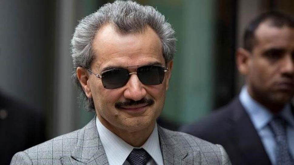 Image result for सऊदी अरब में भ्रष्टाचार पर चला चाबुक, सबसे अमीर और ताकतवर राजकुमार गिरफ्तार