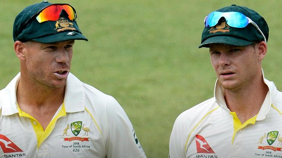 Image result for क्रिकेट ऑस्ट्रेलिया ने बॉल टेंपरिंग विवाद के बाद स्मिथ