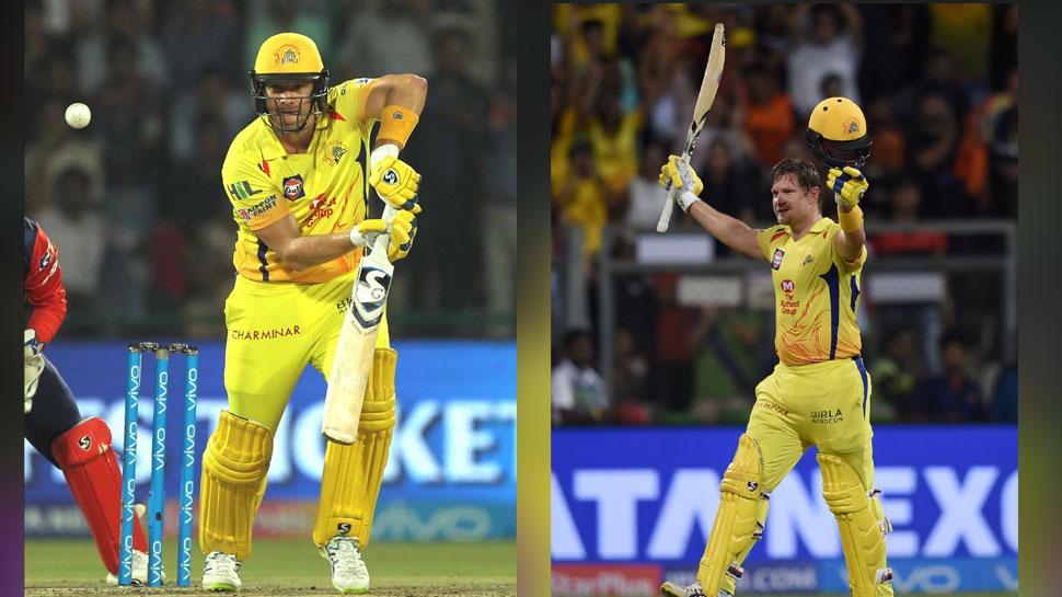 IPL 2018 Final Analysis : हैदराबाद को बेबस कर शेन वॉटसन ने बनाया चेन्नई को चैम्पियन