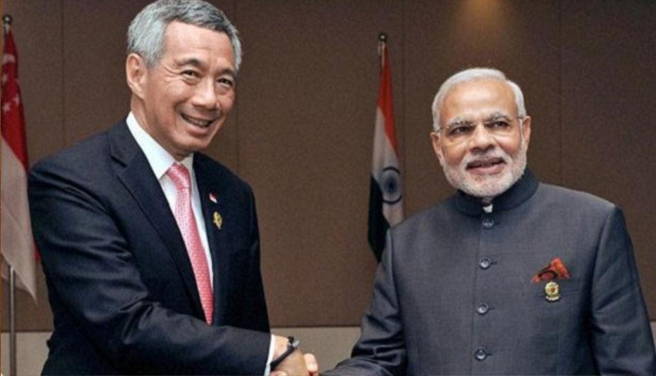 ली सियन लूंग, प्रधानमंत्री सिंगापुर