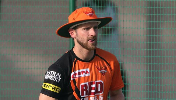 IPL 2018 : Ken Williamson keeps on making records while playing captains innings